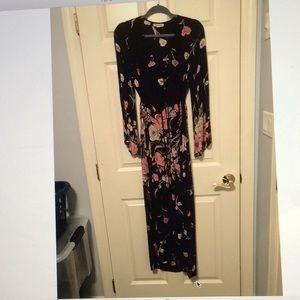 27980cd6994 Billabong Dresses - Billabong Desi Kimono Dress